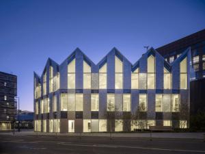 Architect London